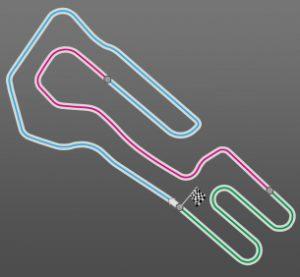 Circuit de karting - LONATO - Italia