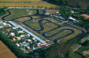 Circuit de karting - Azzura - Italia